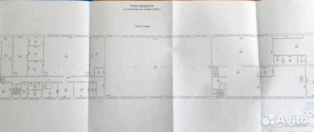 Второй этаж - склад, производство, офисы 2688 м² 89138278478 купить 10
