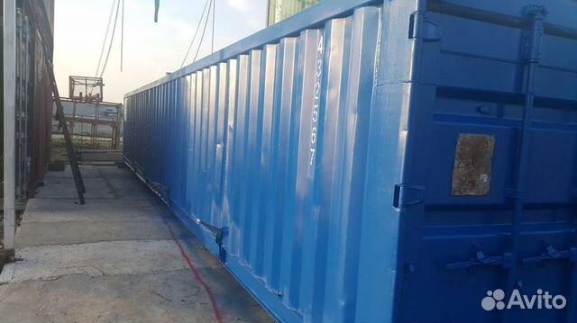 Морской контейнер 89172899026 купить 1
