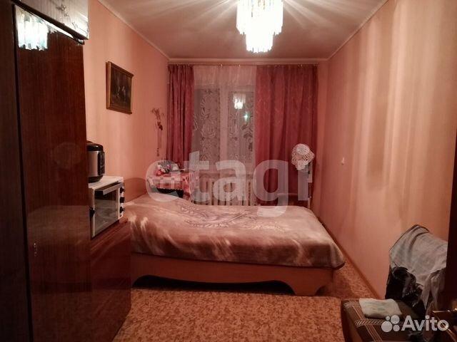 3-к квартира, 60 м², 3/3 эт. купить 3