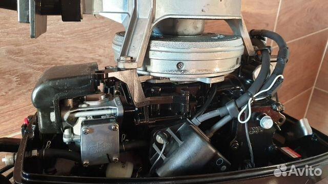 Лодочный мотор Mercury ME 9,9 MH б/у 89642813365 купить 8