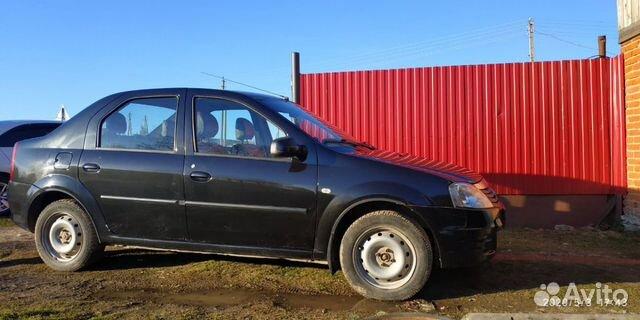 Renault Logan, 2013 купить 2