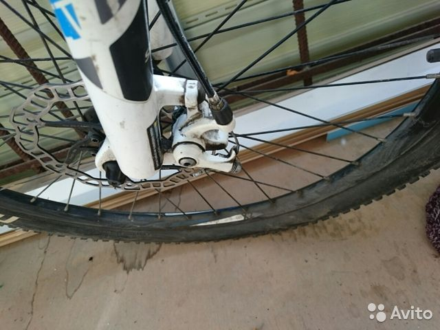 Велосипед горный 89066499040 купить 4