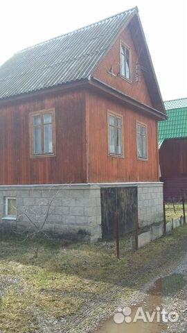 Дача 60 м² на участке 4.4 сот.