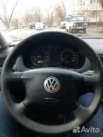 Volkswagen Golf, 1999 89116303861 купить 5