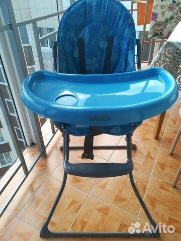 Детское кресло для кормления  89834144048 купить 3