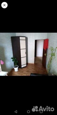 4-к квартира, 88 м², 1/3 эт.