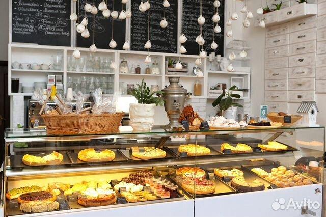 89220004530 Пекарня-столовая в историческом центре города