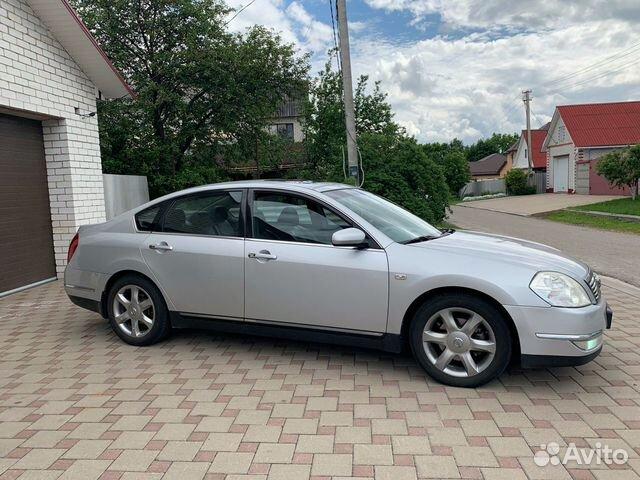 Nissan Teana, 2007 купить 4