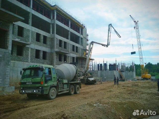 Доставка бетона пермь аренда миксеров для бетона в москве