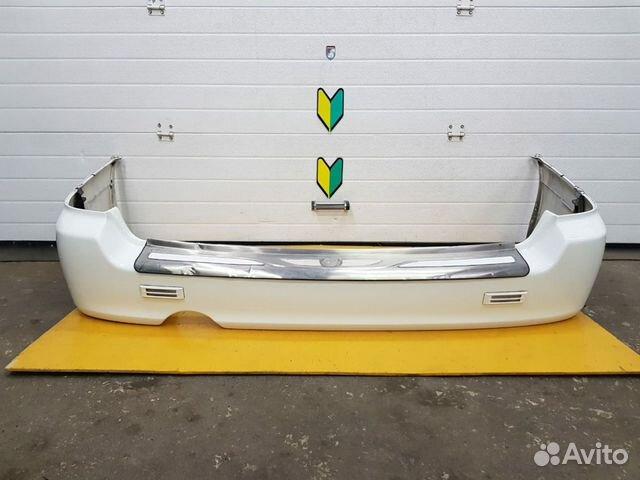 89625003353 Бампер задний Subaru Legacy, BH5, EJ20