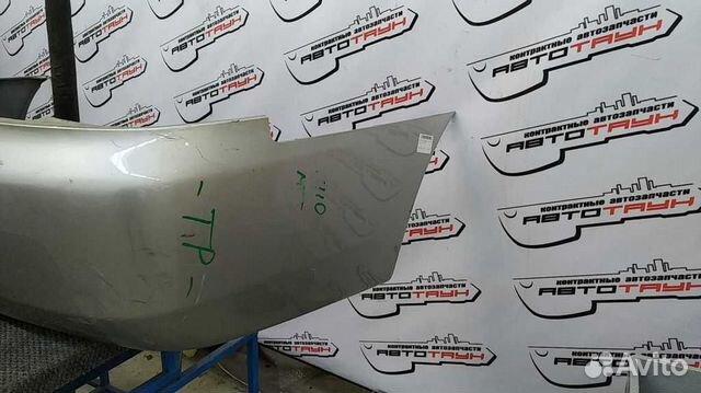 Бампер toyota mark II GX110 GX115 JZX110 JZX115 B купить 2