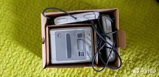 Nintendo classic mini 89811050554 купить 4
