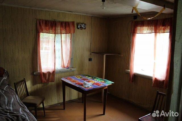 Дом 40 м² на участке 10 сот.  89201291640 купить 7