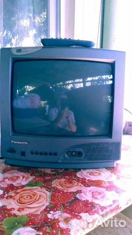 89047759816 Телевизор Panasonic