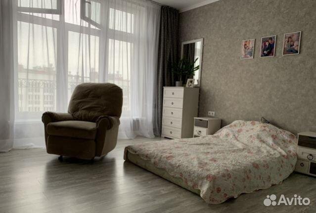 2-к квартира, 69 м², 10/10 эт. 89520574384 купить 4