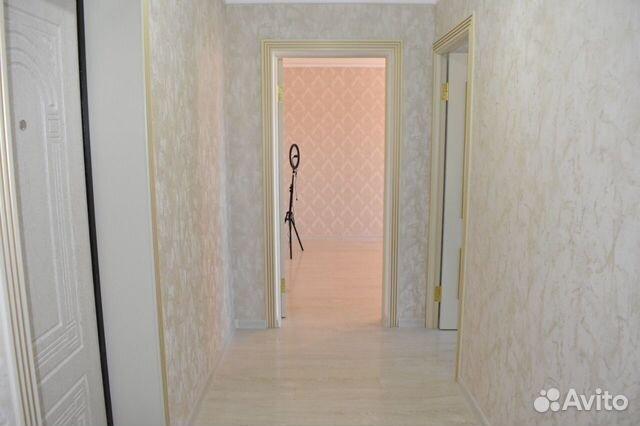 2-к квартира, 63 м², 8/9 эт. 89654578962 купить 7