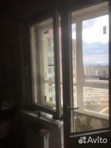 Балконный оконный блок  купить 1