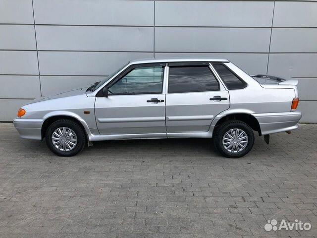 VAZ 2115 Samara, 2012 buy 8