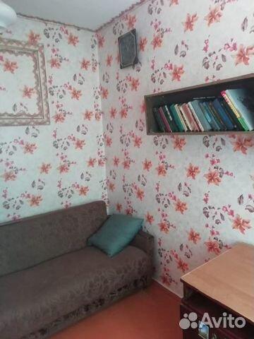 2-к квартира, 40.8 м², 2/5 эт.