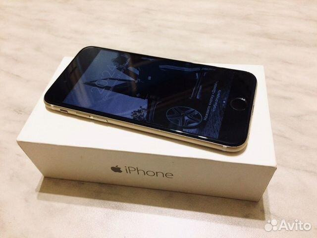 Apple iPhone 6  89051695517 купить 1