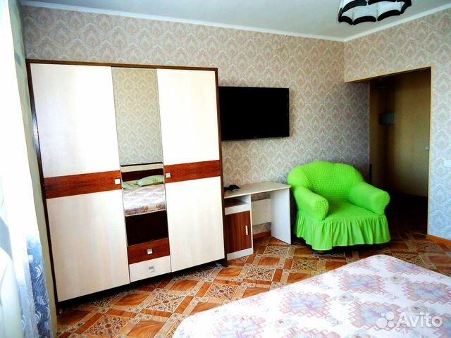 1-к квартира, 40 м², 13/16 эт.