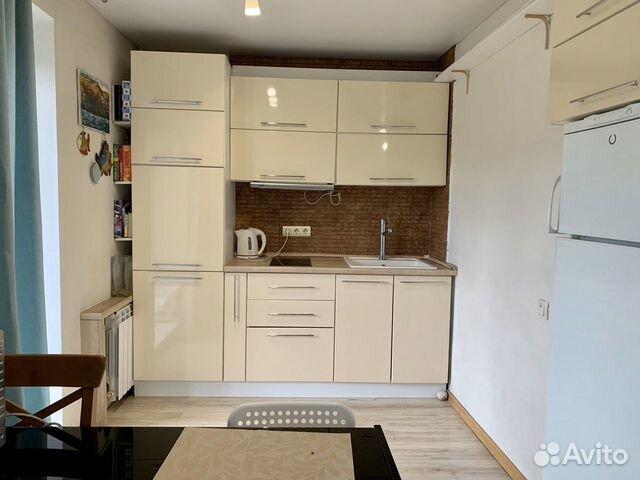1-к квартира, 33.5 м², 2/6 эт.  89625018065 купить 3