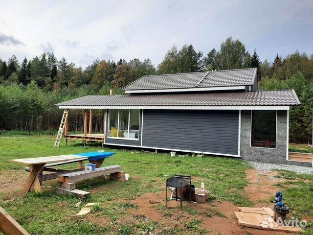 Дом 117 м² на участке 20 сот.  89127354701 купить 3