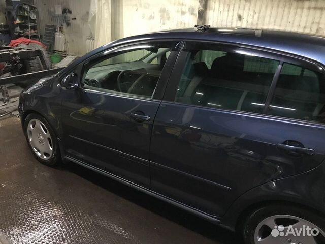 Volkswagen Golf Plus, 2009  89524606919 купить 8