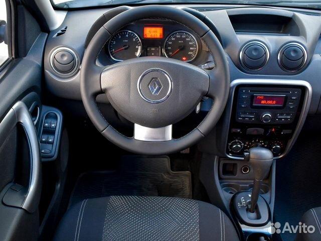 Renault Duster, 2012  88612441524 купить 4