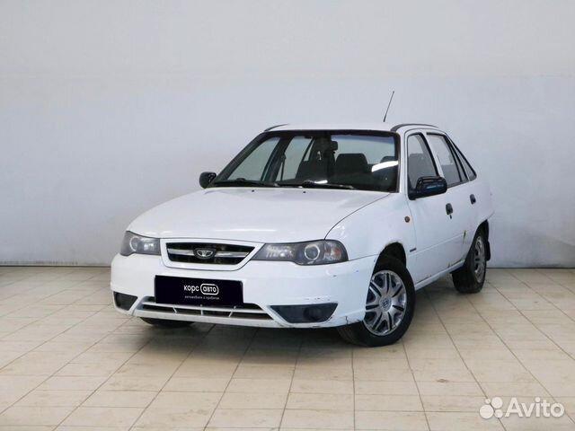 Daewoo Nexia, 2011  84872520037 купить 1