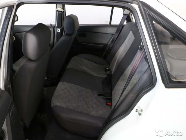 Daewoo Nexia, 2011  84872520037 купить 2