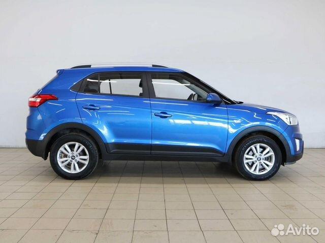 Hyundai Creta, 2016  84872520037 купить 4