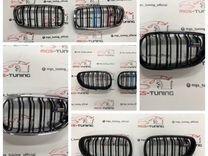 Тюнинг для автомобилей бмв (BMW)