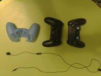 PS4+игры+геймпад