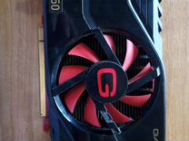 GeForce GTS450 Gainward