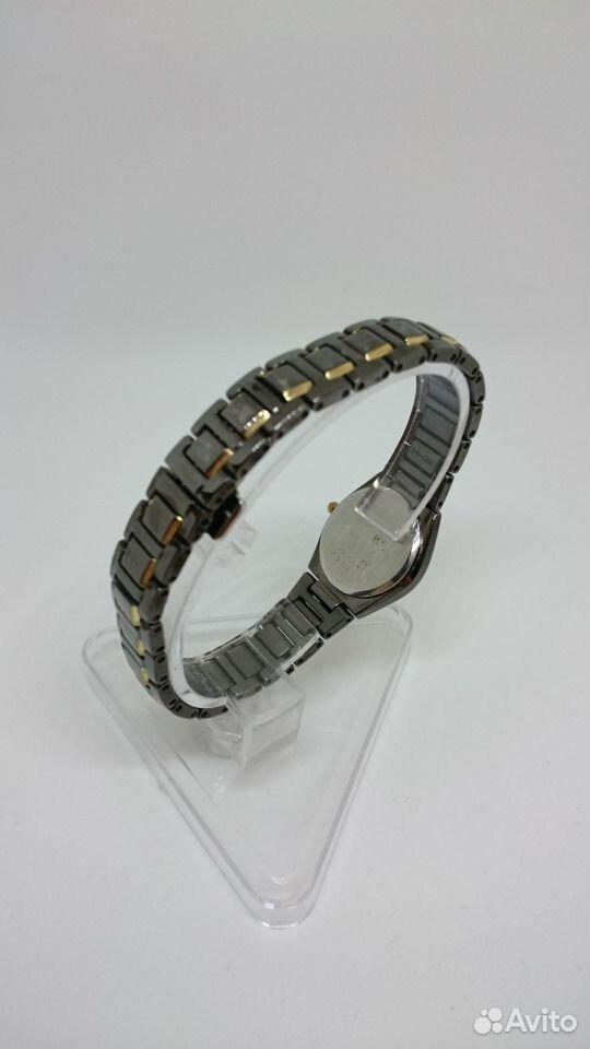 Женские наручные часы Seiko 1N00-0LS0 R2  89525003388 купить 7