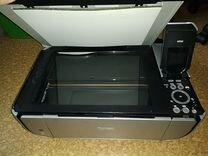 Принтер (мфу) Canon MP520 (требует ремонт)