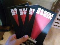 Билет на Rammstein 29.07