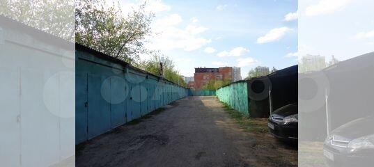 Машиноместо, 15 м² в Москве | Недвижимость | Авито