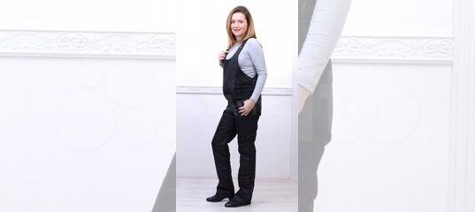 35dfaa3c3387 Комбинезон для беременных плащевка на синтепоне купить в Москве на Avito —  Объявления на сайте Авито