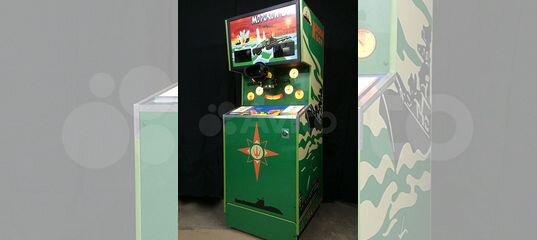 Сыграть в игровые автоматы бесплатно