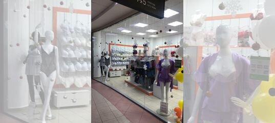 Магазин женского нижнего белья в ульяновске массажер касада ремонт