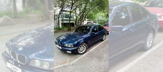 BMW 5 серия, 1997 купить в Свердловской области | Автомобили | Авито