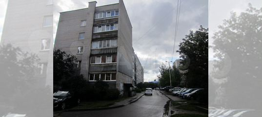 1-к квартира, 33 м², 2/5 эт. в Калининградской области   Покупка и аренда квартир   Авито