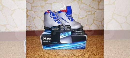 Ботинки лыжные купить в Белгородской области на Avito — Объявления на сайте  Авито 011bf21a8f4