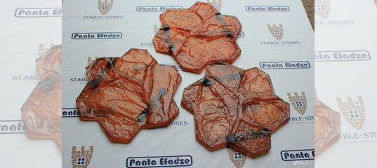 Купить штампы для печатного бетона краснодар поризованный керамзитобетон