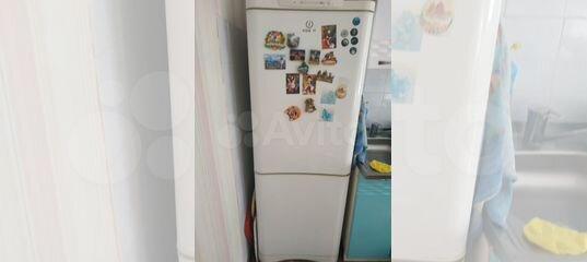 Холодильник Indesit купить в Омской области | Товары для дома и дачи | Авито