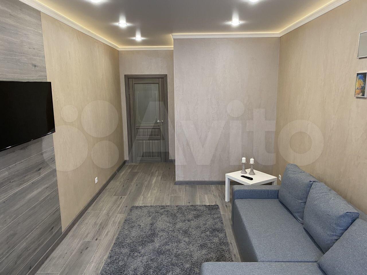 1-к квартира, 51 м², 2/3 эт.  89092547384 купить 3