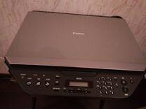 Принтер Canon MX 300