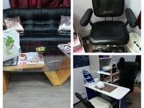 Мебель для салона красоты — Оборудование для бизнеса в Москве